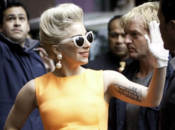 Lady Gaga : pour faire oublier son arnaque supposée, elle fait un très beau geste…