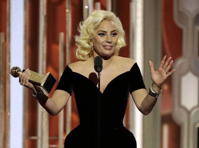Lady Gaga : pourquoi sa dernière chanson sur le viol sera l'évènement des Oscars