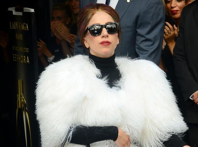 Lady Gaga : son message aux filles qui se trouvent moches…