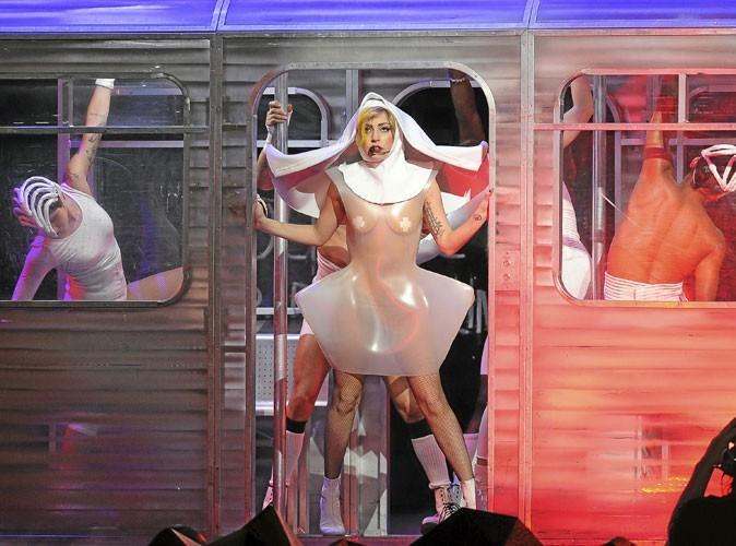 Lady Gaga : son show diffusé pour la 1ère fois en France !