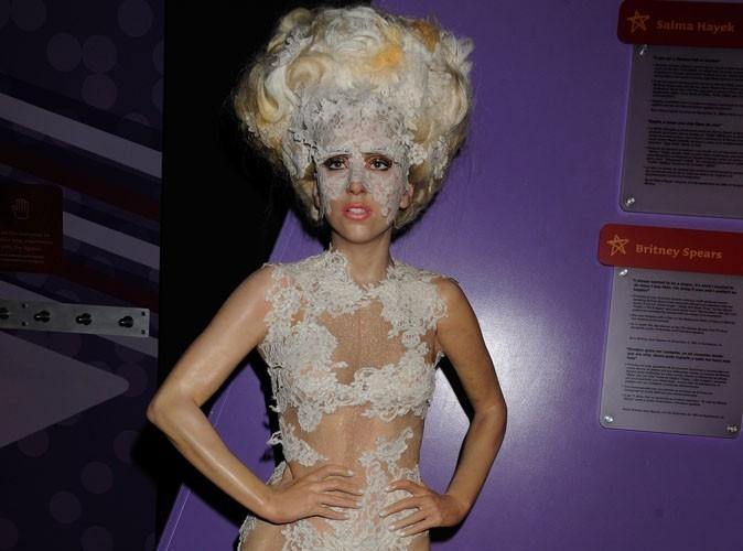 Lady Gaga vous donne rendez-vous au Stade de France le 22 septembre prochain !