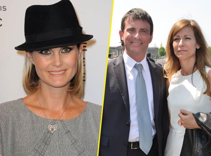 Laeticia Hallyday : au coeur d'une polémique avec Manuel Valls pour une histoire de passe droit...