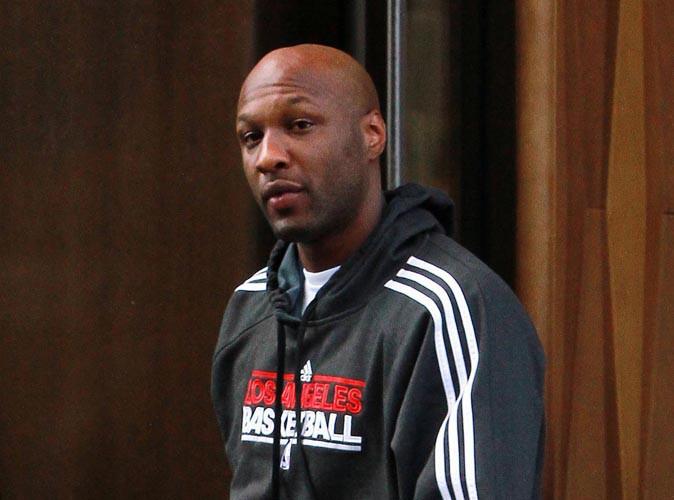 Lamar Odom : arrêté pour conduite sous influences...