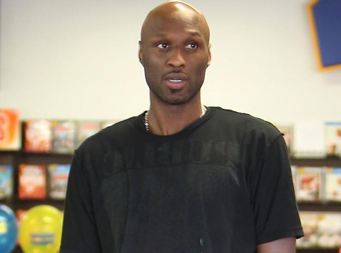 Lamar Odom : il sort de son silence et clashe violemment son père !