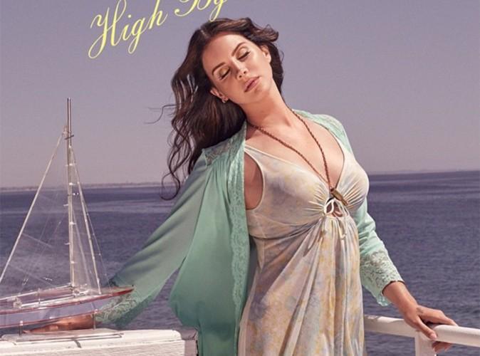 Lana Del Rey : date de sortie et pochette de son nouveau single dévoilés !