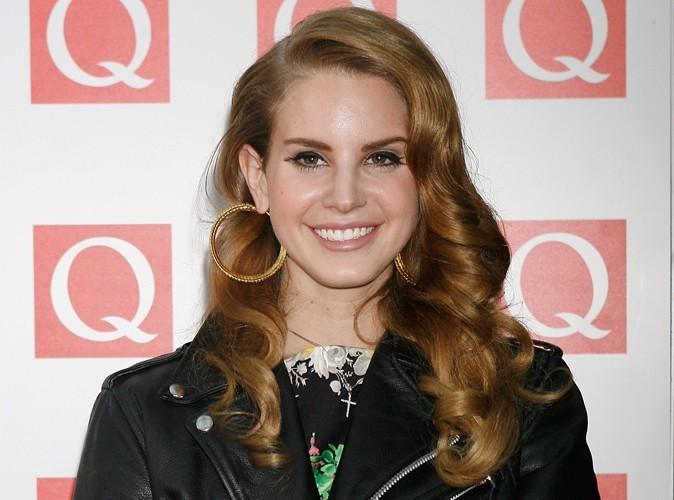 Lana Del Rey : elle ne renie pas son passé en tant que Lizzie Grant…