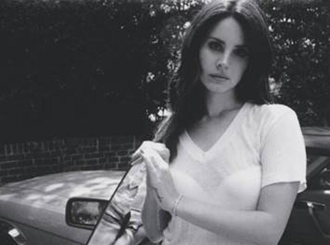 """Lana Del Rey : après la sortie du single """"West Coast"""", elle dévoile la date de lancement de son nouvel opus..."""