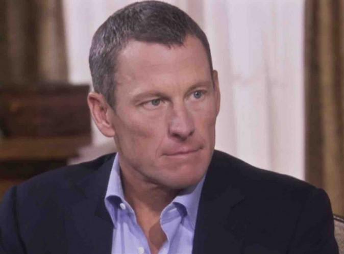 Lance Armstrong : il passe une nouvelle fois aux aveux !