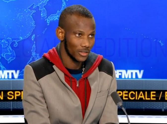 Lassana Bathily : il sera naturalisé Français mardi prochain !