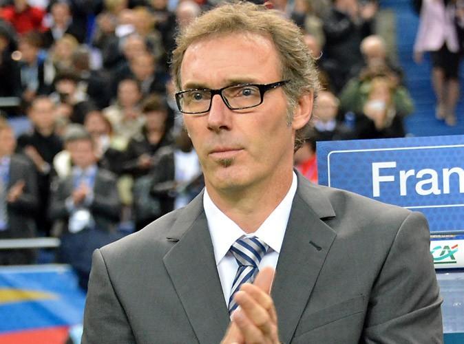 Laurent Blanc : c'est officiel, il est le nouvel entraîneur du PSG !