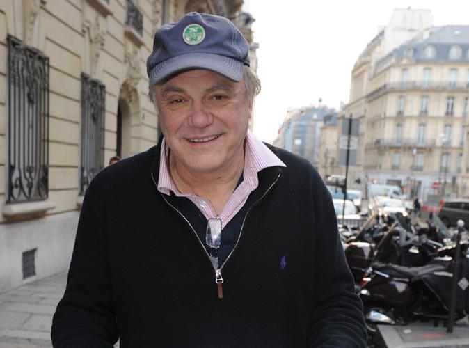 Laurent Cabrol : sa maison cambriolée et 50 000 euros de bijoux dérobés !