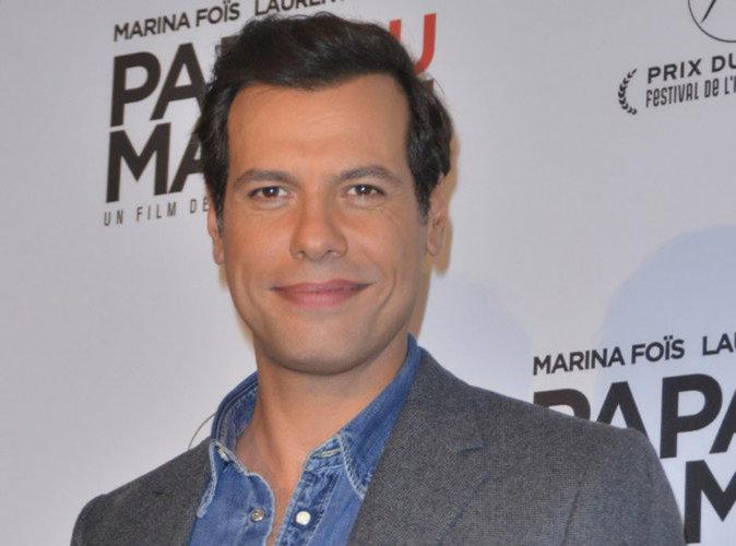Laurent Lafitte maître du Festival de Cannes !