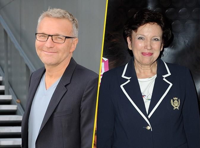 Laurent Ruquier : il tacle sévèrement Roselyne Bachelot !