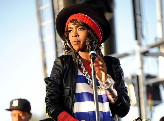 Lauryn Hill : découvrez les débuts de sa superbe fille dans le mannequinat !