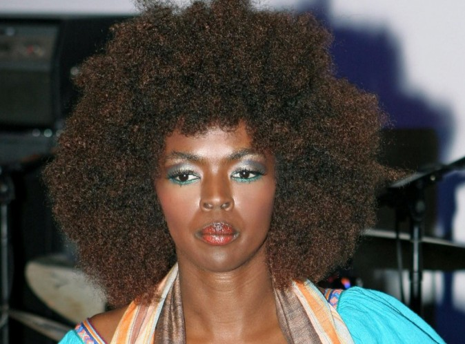 Lauryn Hill : elle échappe à la prison... Mais pour combien de temps ?!