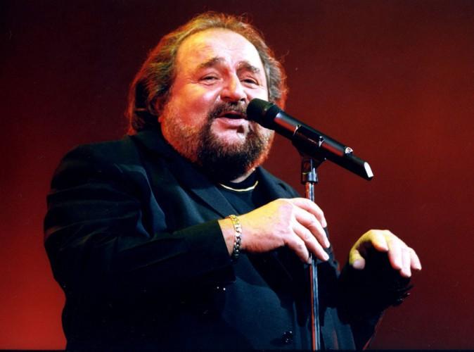 Le chanteur Richard Anthony est mort à l'âge de 77 ans...