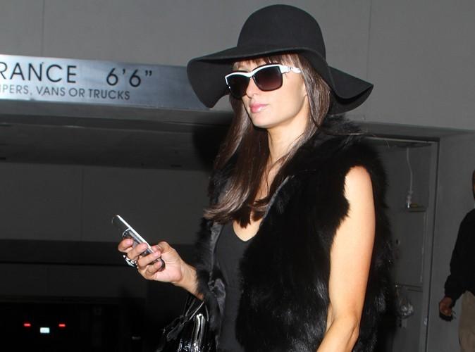 """Le meilleur de Twitter : Paris Hilton : """"J'ai perdu mon blackberry!"""""""