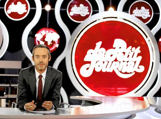 Le petit journal : l'émission de Yann Barthès en chiffres !