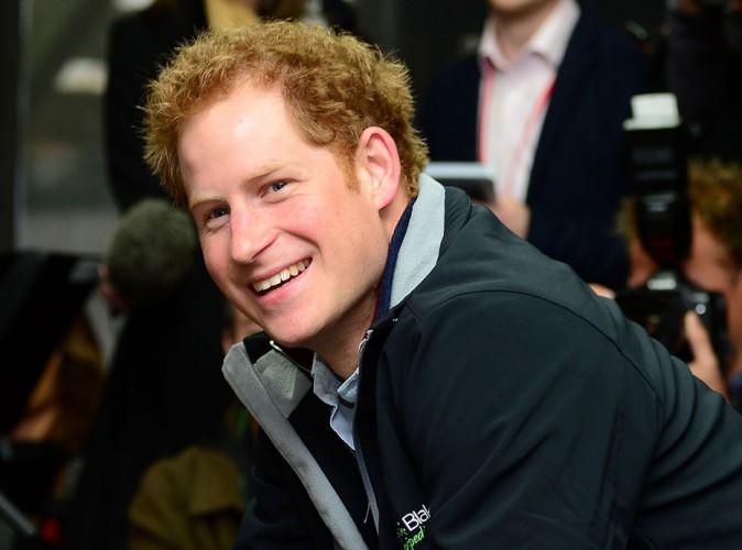 Le prince Harry : enfin prêt à avoir une femme et des enfants !