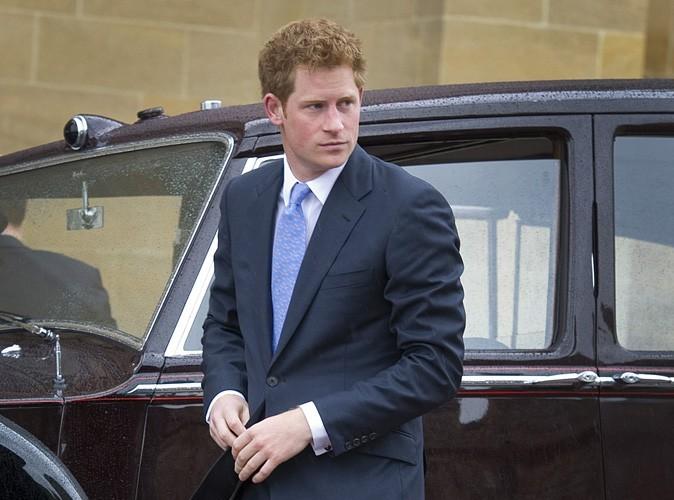 Le prince Harry prêt à remettre son treillis et à retrouner en Afghanistan !