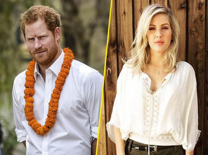 Prince Harry : Une charmante blonde très connue aurait volé son coeur !