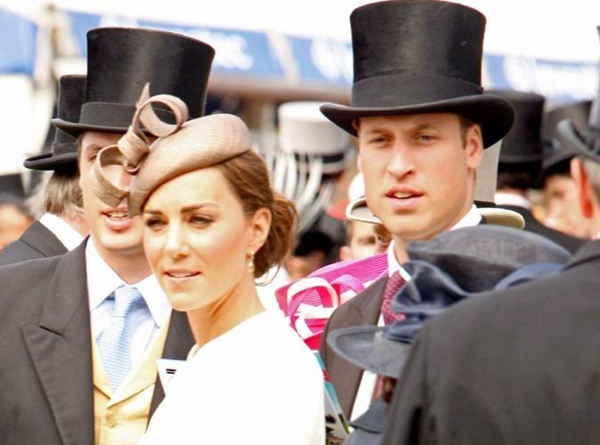 Le Prince William et Kate engagent une femme de ménage !