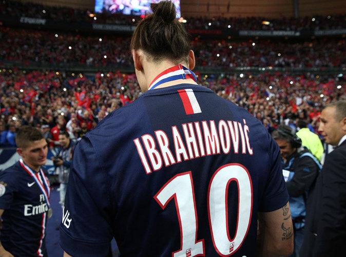 Le PSG s'offre deux nouveaux Ibrahimovic !
