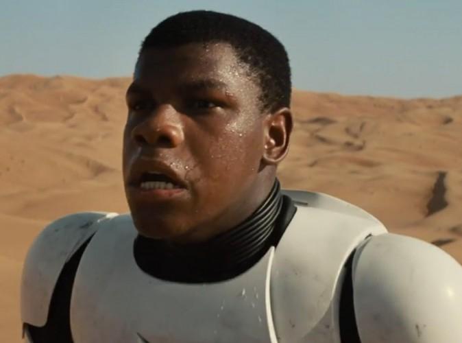 Le racisme n'épargne pas Star Wars !
