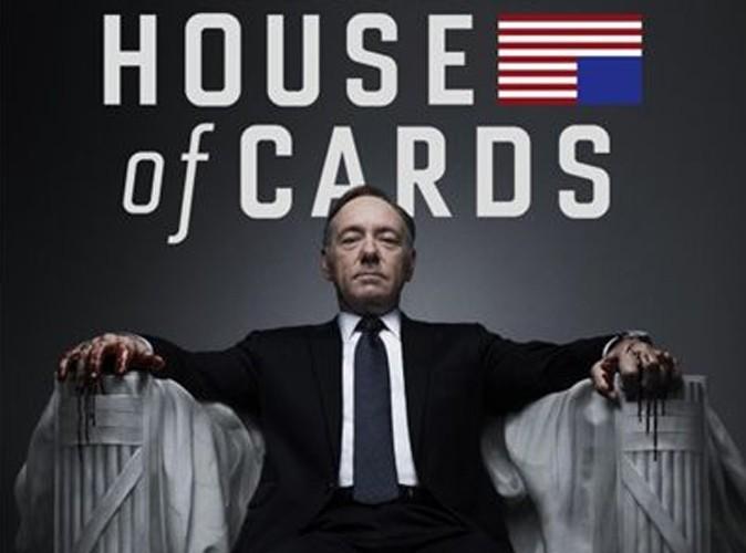 Le saviez-vous ? House of Cards sera la prochaine super série de Canal + !