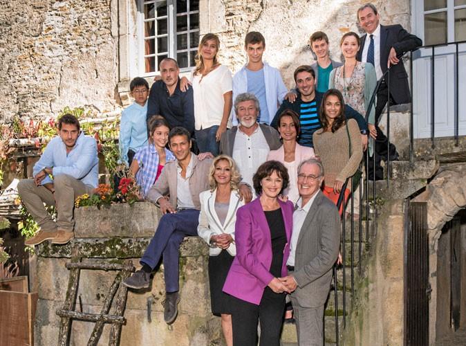 Le saviez-vous : Une famille formidable de retour sur TF1 !