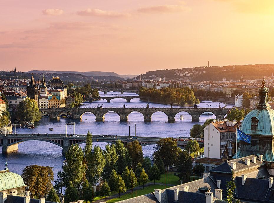 Le Top 10 des destinations en Europe pour un weekend en amoureux !