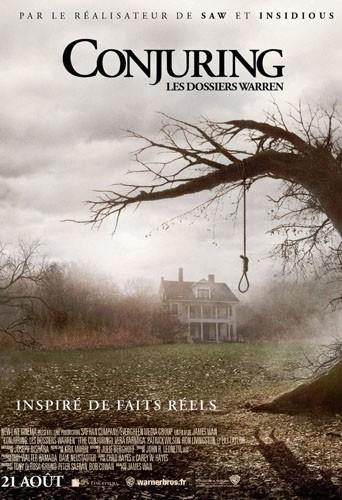 Le top 10 des films d'horreur pour Halloween !
