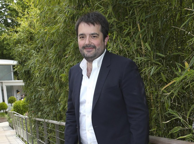 """Le """"Top Chef"""" Jean-François Piège papa pour la première fois !"""