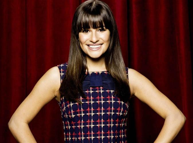 Lea Michele : avec la bande de Glee, elle se rebelle contre le créateur de la série !