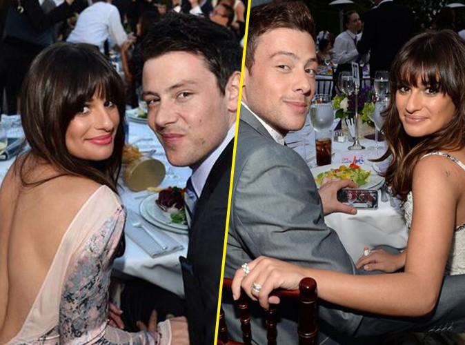 Lea Michele : elle continue de mener ses combats associatifs sans Cory !