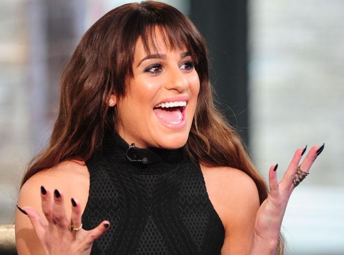 Lea Michele : elle rejoint à son tour la liste des présentateurs des Kids' Choice Awards 2014 !