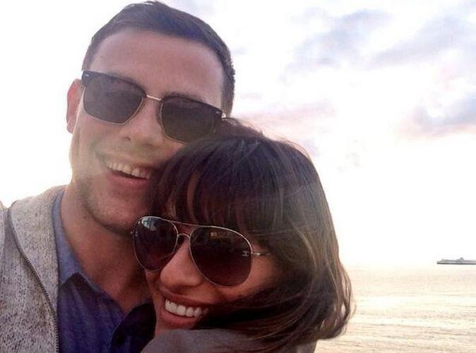 Lea Michele : elle sort de son silence pour la première fois depuis le décès de Cory Monteith !