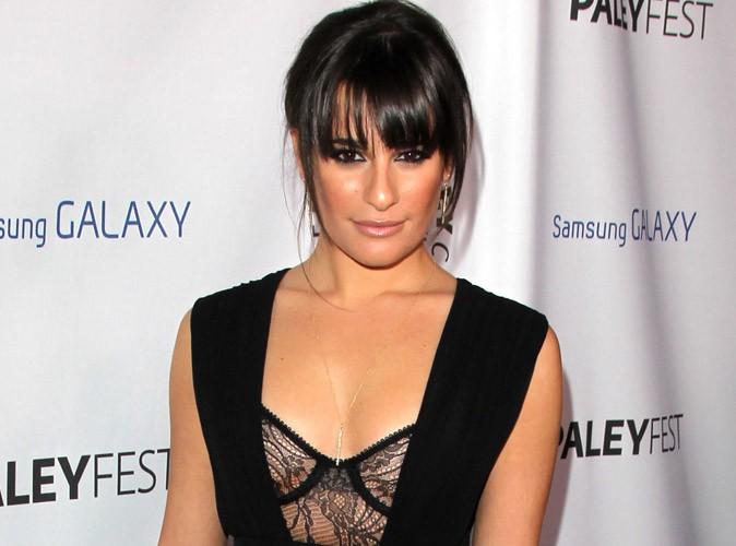 Lea Michele : elle veut des réponses sur la mort de Cory !