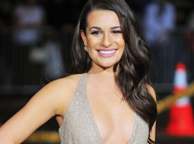 Lea Michele : raillée lorsqu'elle s'appelait Lea Sarfati !