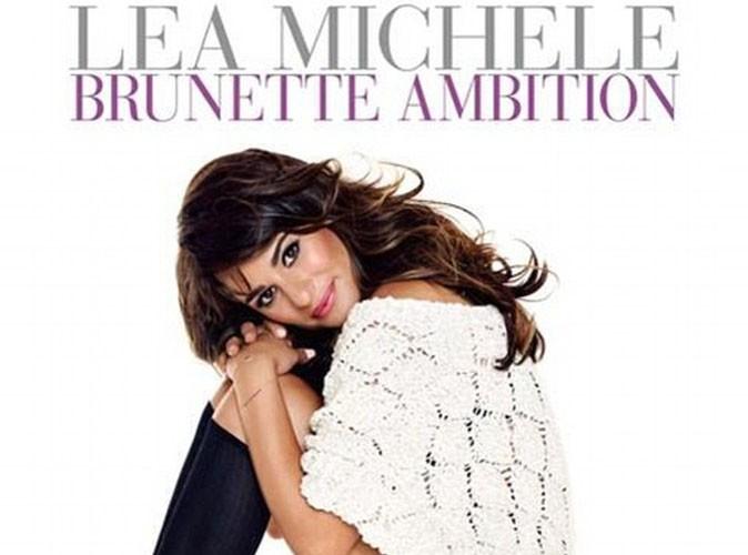 Lea Michele : sur tous les fronts, la chanteuse et actrice dévoile la couverture sexy de son livre à paraître !