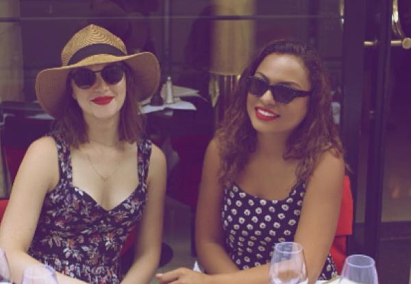 Leighton Meester : elle se rêve en parisienne !
