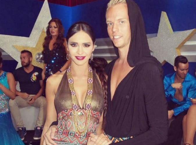 Leïla Ben Khalifa : une victoire dans Danse avec les stars, ce n'est pas pour cette fois !