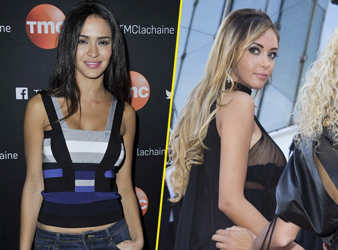 Leila (Secret Story 8) : elle remplace Nabilla en tant que marraine de Top Model Belgium !