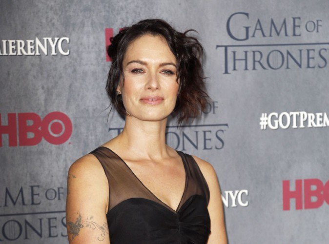 Lena Headey : l'actrice de Game of Thrones a accouché !