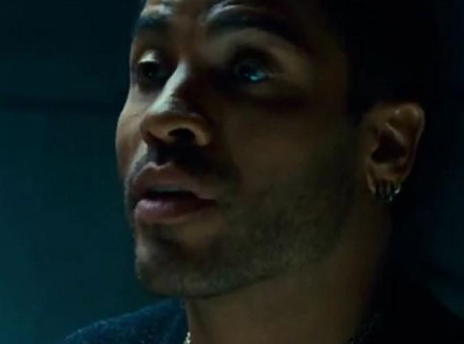 Lenny Kravitz : visé par des tweets racistes pour son rôle dans Hunger Games !