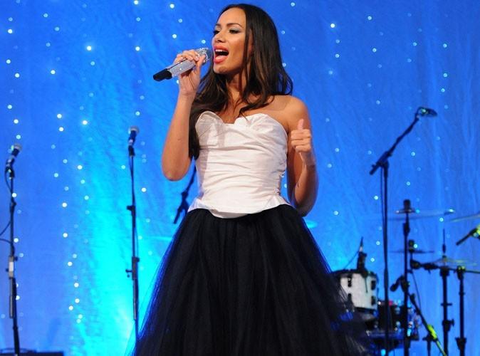 Leona Lewis : la chanson de son grand retour !