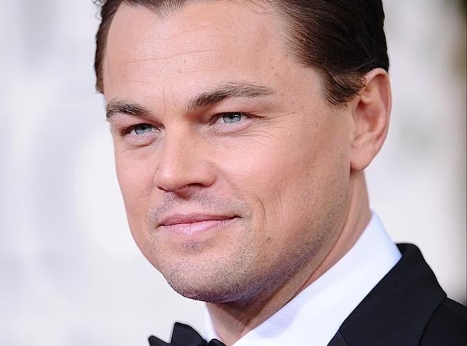 Leonardo Di Caprio : aidez-le à sauver les lions d'Afrique !