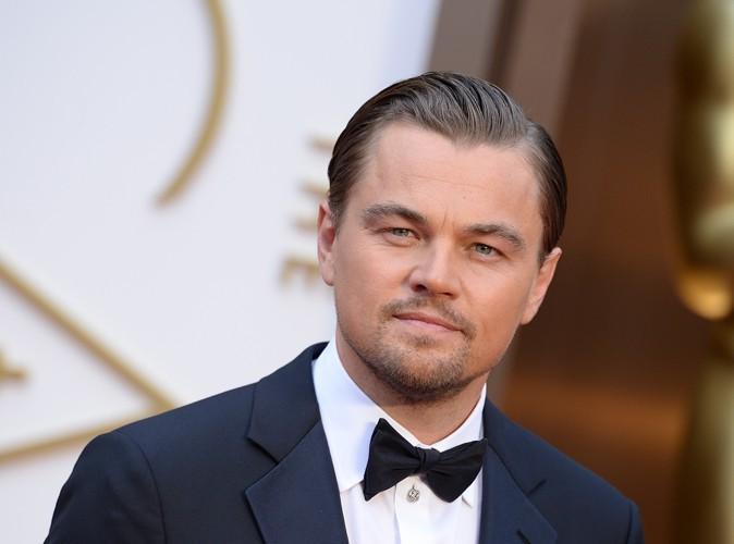 Leonardo DiCaprio : à Coachella, il remue son booty comme jamais !