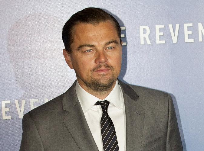 Leonardo DiCaprio bientôt dans la peau de Vladimir Poutine ?