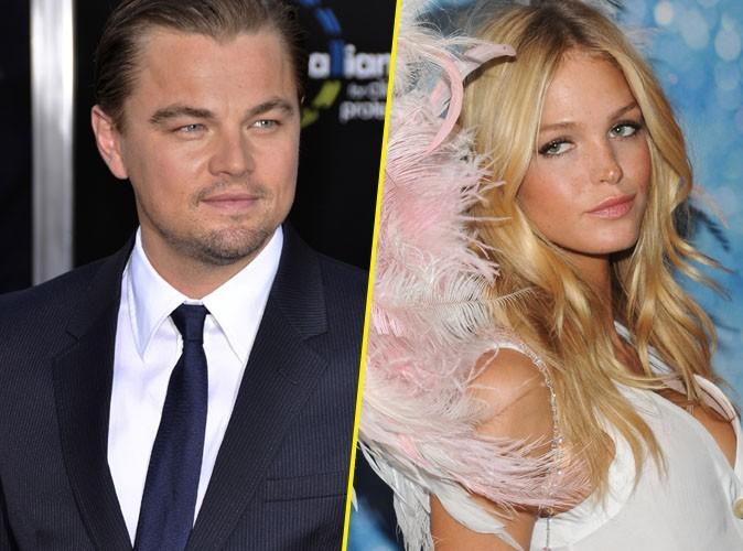 Leonardo DiCaprio : découvrez sa nouvelle chérie... encore blonde, encore mannequin !